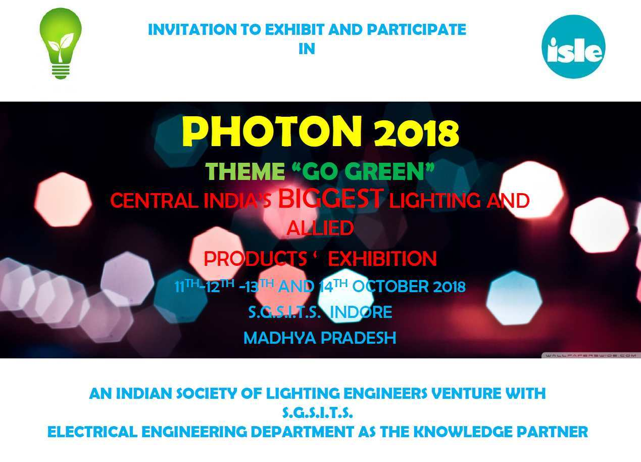 indian society of lighting engineers Madhya Pradesh State Centre Indore  sc 1 th 190 & indian society of lighting engineers Madhya Pradesh State Centre ...