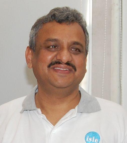 Mr Rajendra Raje